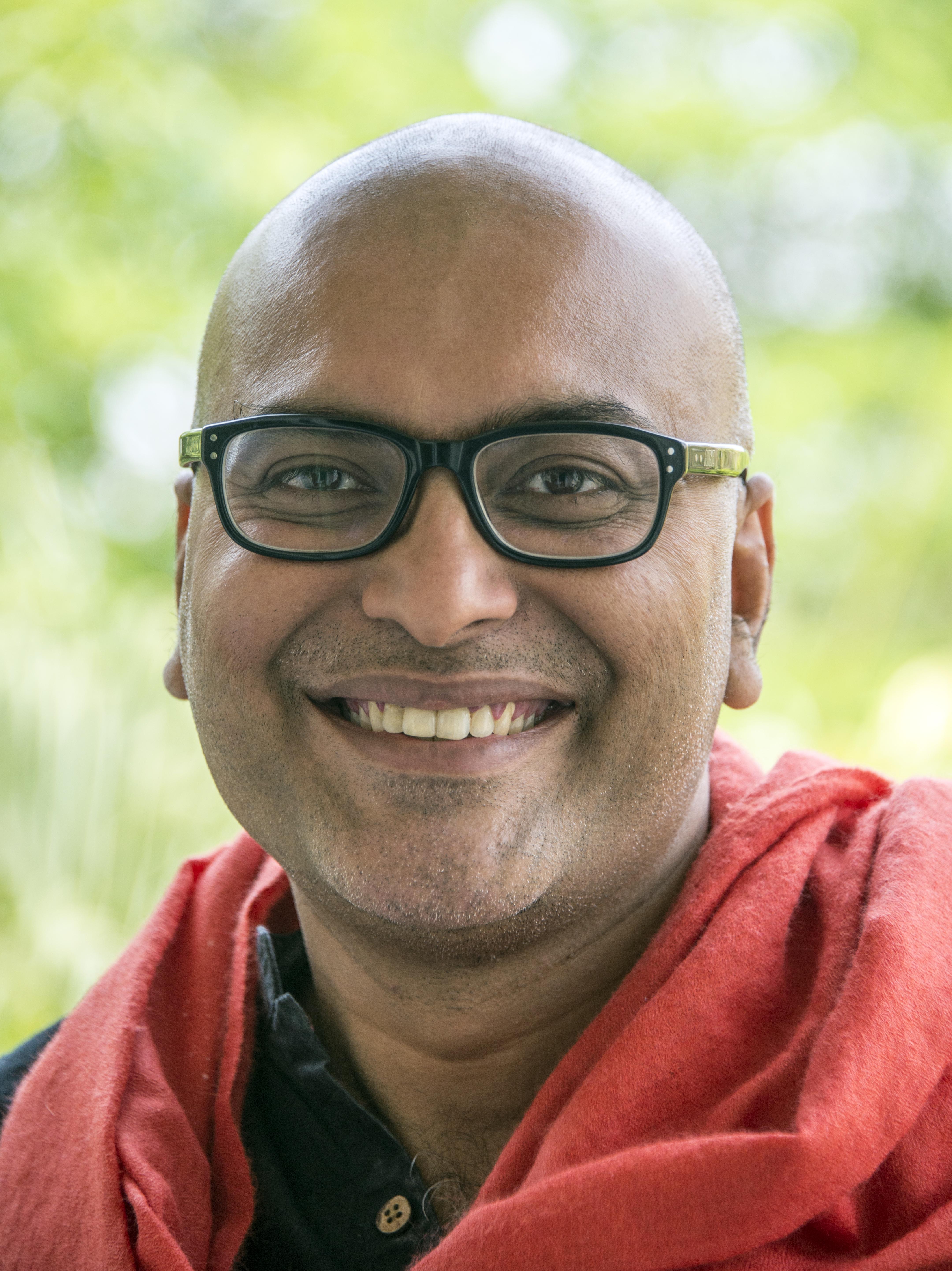Rajiv Kapur